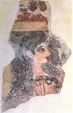 Head_of_a_woman_from_the_Palace_of_Minos,_Knossos,_Late_Minoan_I,__1500_BC