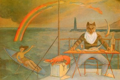 The-mediterranean-cat-1949